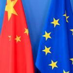 """中國抨擊歐盟立法者對香港的""""嚴重干涉"""""""