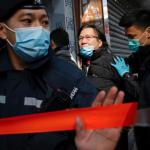 在捍衛民主活動家中,香港律師在新的法律地形中導航